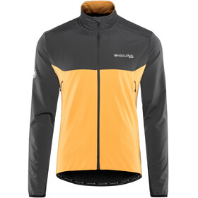 Endura MT500 Thermo - Maillot manches longues Homme - orange